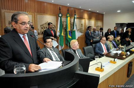 Gestão de Álvaro Dias é aprovada por 42,4%, segundo pesquisa
