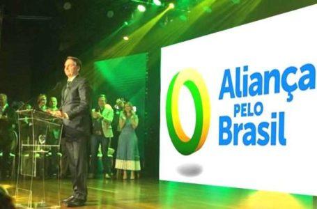 Aliança pelo Brasil admite que não vai participar das eleições em 2020