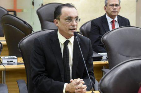 Deputado estadual solicita unidade do Hemocentro para a cidade de Nova Cruz