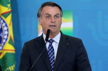 Bolsonaro autoriza recriação de sorteios e concursos na TV