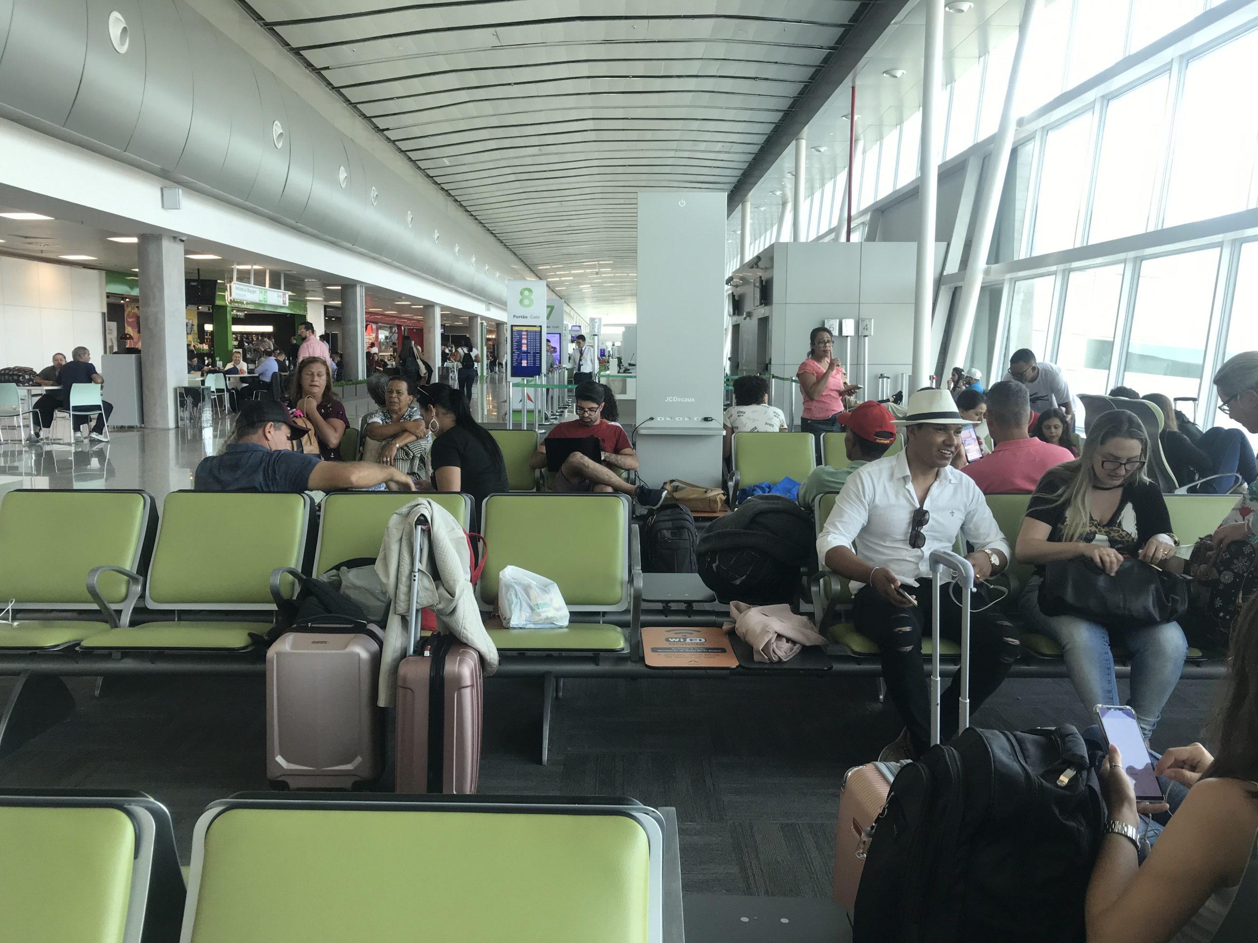Aeroporto de Natal se prepara para atender alta na movimentação de Carnaval e companhias aéreas vão operar 42 voos extras
