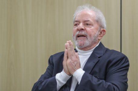 Lula será interrogado hoje pela primeira vez depois de ter deixado a prisão