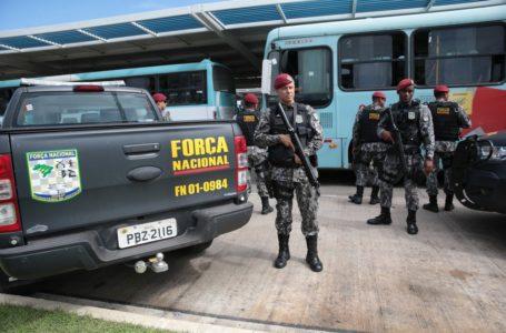 Sergio Moro autoriza  tropas da Força Nacional para o Ceará