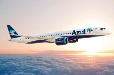 Companhia aérea anuncia aumento da oferta de voos para o RN