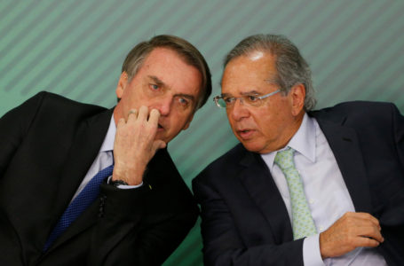 Senadores resistem a PECs de Guedes por impopularidade