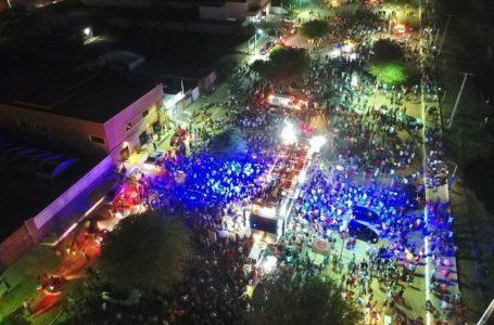 Rede hoteleira do interior do RN tem 90% de ocupação no carnaval