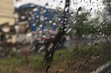 Inmet prevê chuva com 'perigo potencial' para mais de 100 cidades do RN