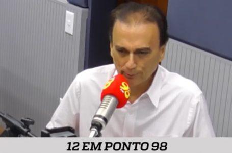 Secretário de Cultura de Natal explica mal-entendido com músico Júnior Grovador