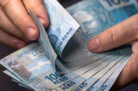 Salários atrasados do estado serão pagos com arrecadação do Refis