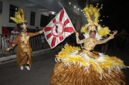Apuração das escolas de samba de Natal acontece nesta quinta