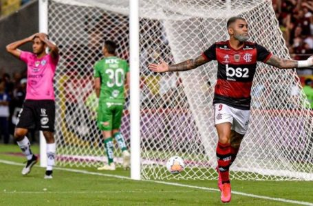Flamengo bate Del Valle e é campeão da Recopa Sul-Americana