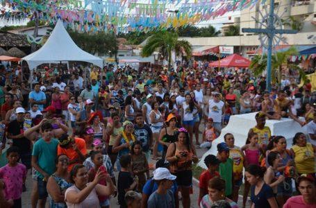Confira a programação completa de shows e blocos do carnaval de Parnamirim