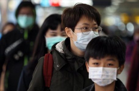 China espera ter epidemia de Coronavirus sob controle no fim de abril
