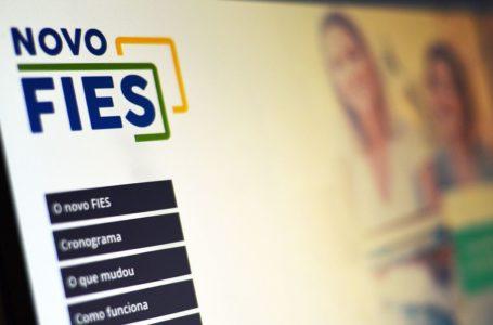 Governo prorroga prazo para validação e formalização do Fies