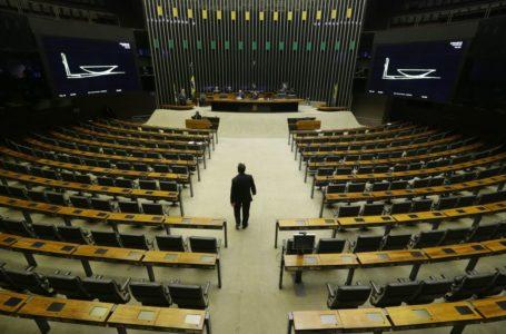 CORONAVÍRUS: Congresso cancela sessão que votaria vetos e Orçamento Impositivo