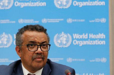Pandemia de coronavírus é declarada pela Organização Mundial da Saúde