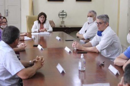 Coronavírus: Mossoró prorroga fechamento do comércio e antecipa férias escolares