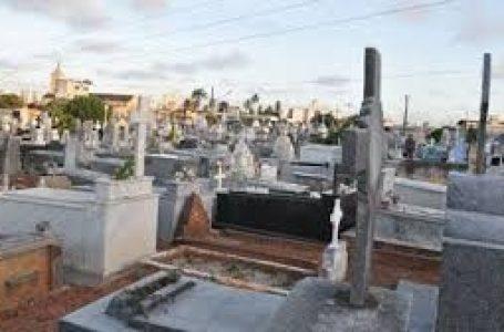 Coronavírus: portaria limita quantidade de pessoas em enterros em Natal