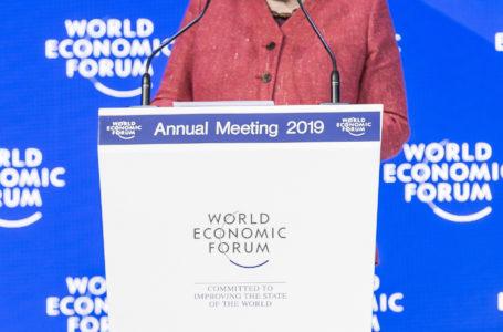CORONAVÍRUS: chanceler alemã faz pronunciamento extraordinário pela 1ª vez em mais de 14 anos