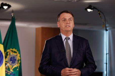 Jair Bolsonaro tem programação em Mossoró nesta quinta-feira