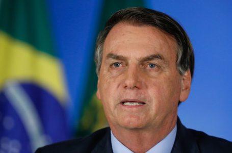 Depois de anunciar sanção, Bolsonaro diz que ainda espera MP para oficializar auxílio de R$ 600