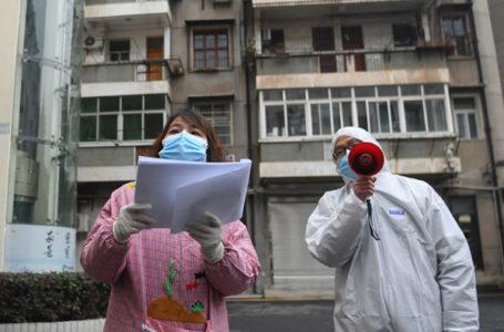 Coronavírus: China registra 67 novos casos importados de covid-19