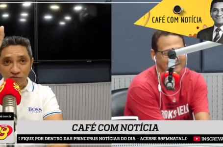 Salatiel comenta sobre polêmica declaração da presidente da Câmara Municipal de Macau, Dyana Lira