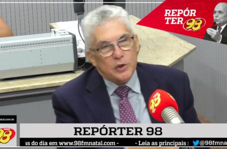 Presidente da OAB-RN defende mudança na Constituição para rever prisão em segunda instância