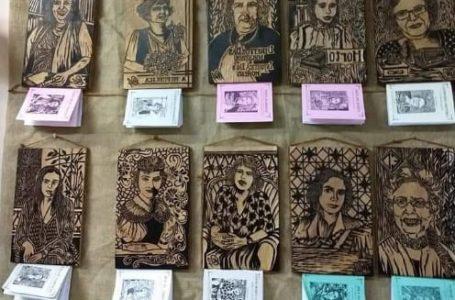 Dez mulheres potiguares que fizeram história são homenageadas em coleção de cordéis