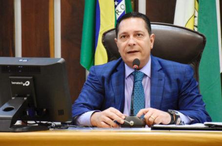 Presidente da Assembleia RN anuncia R$ 2 milhões no combate ao coronavírus