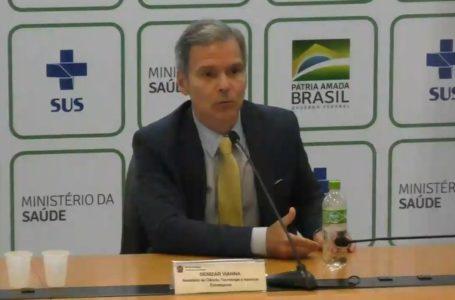 Coronavírus: AO VIVO Ministério da Saúde atualiza pandemia no Brasil