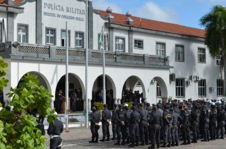Polícia Militar encerra curso de formação e anuncia convocação de nova turma em 2021