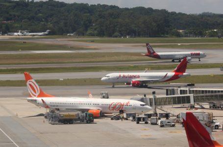 Ministro da Infraestrutura diz que 'não vai haver fechamento de aeroportos'