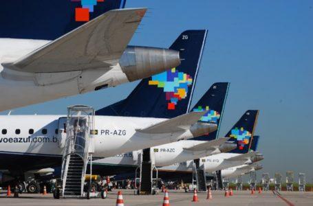 Coronavírus: copiloto tem sintomas e aeronave é isolada em Minas Gerais