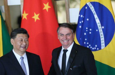 Coronavírus: Bolsonaro e Xi Jinping trocam informações sobre a covid-19