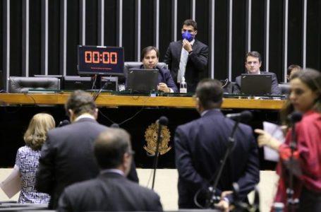 Câmara aprova projeto que proíbe exportações de produtos essenciais ao combate do Coronavírus no Brasil