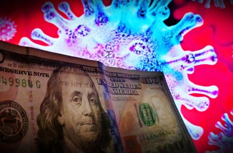 Dólar passa a subir e bate R$ 5,08