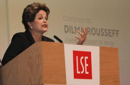 STF rejeita anulação de impeachment de Dilma