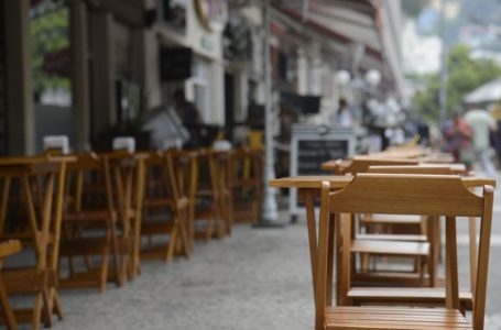 Coronavírus: RN prorroga fechamento de restaurantes e limita reuniões a 20 pessoas