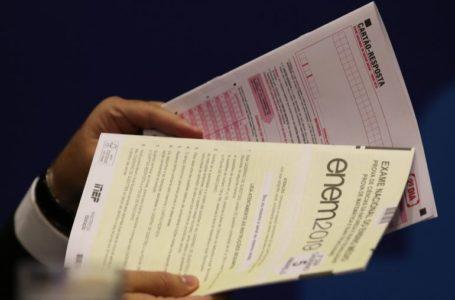 Inep divulga regras do Enem 2020 e datas de inscrição