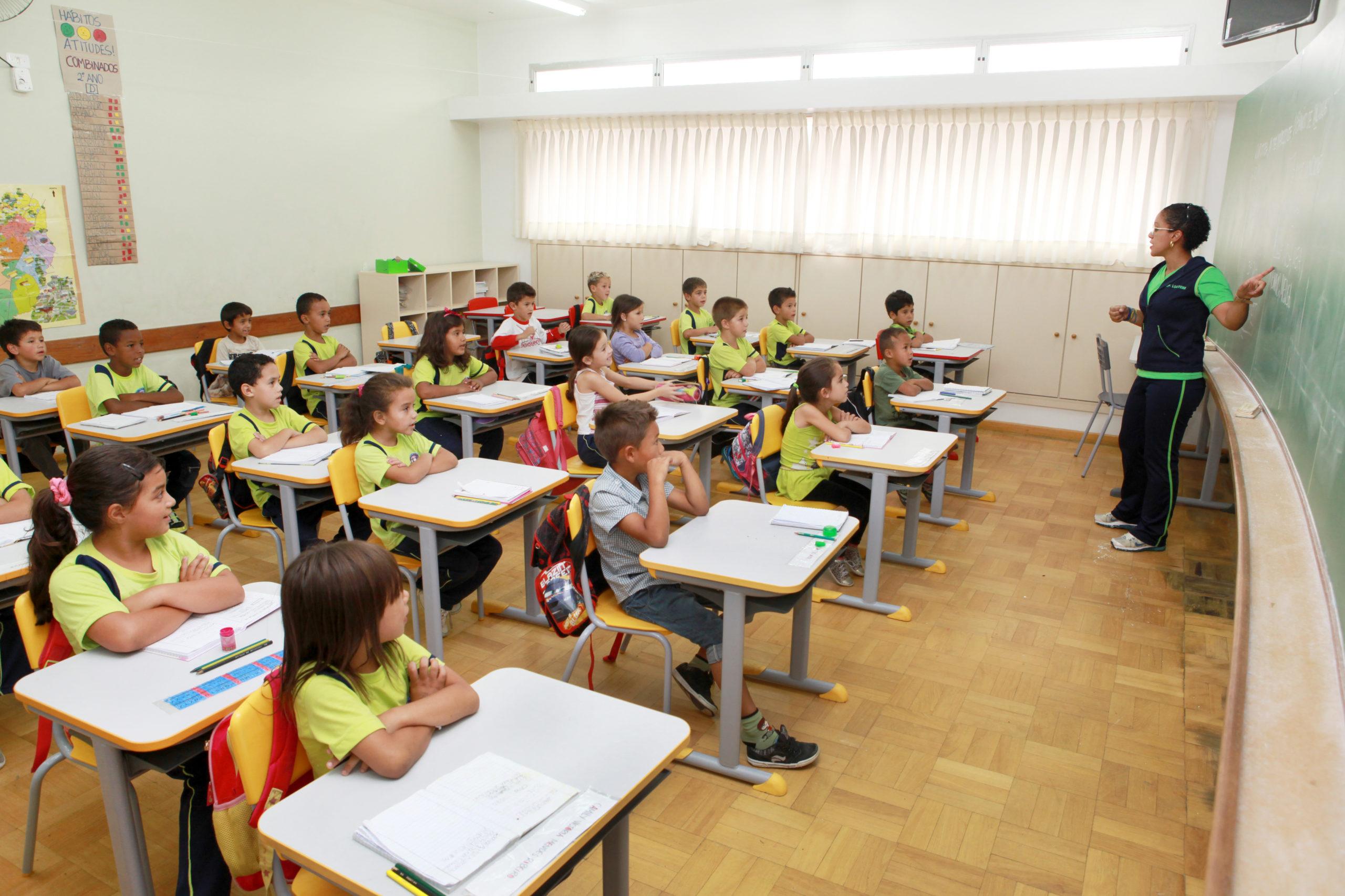 Prefeitura de Natal seleciona professores e educadores infantis temporários
