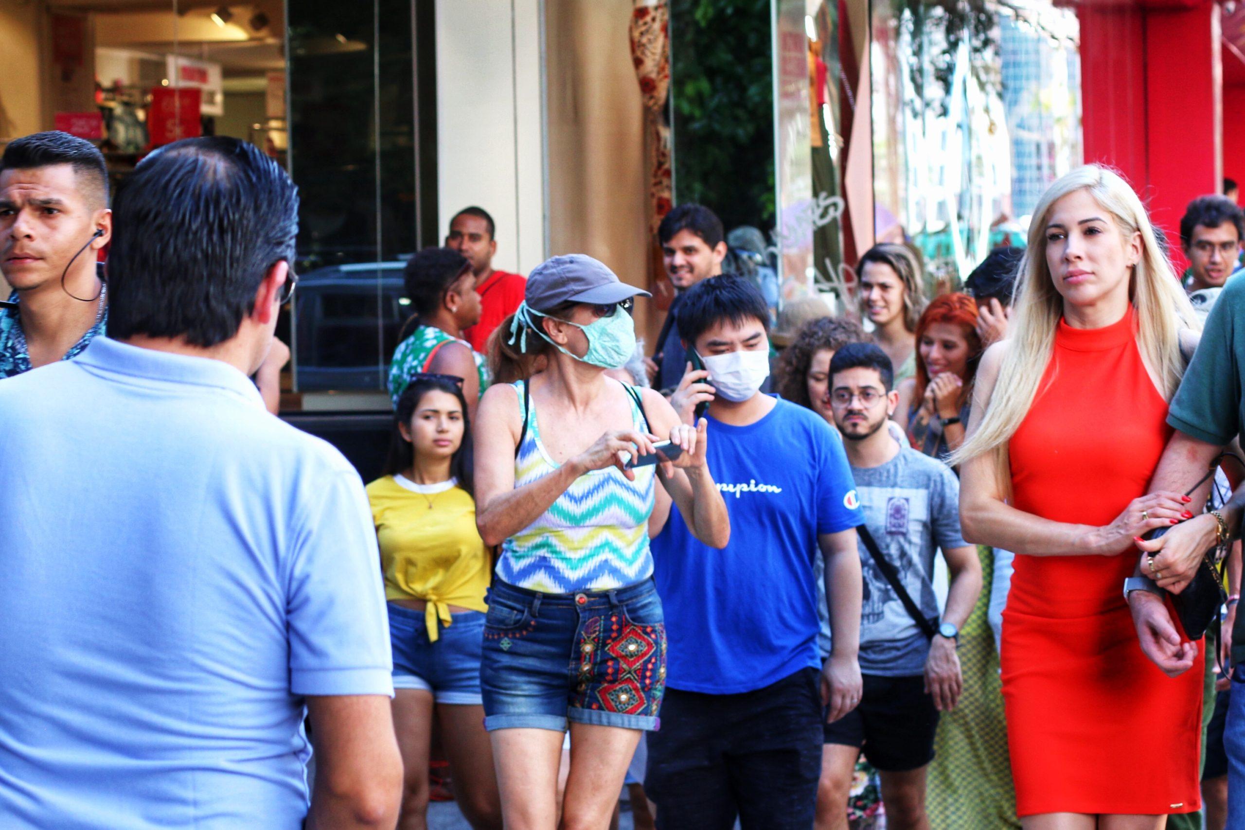 CORONAVÍRUS: Mortes por vírus passam de 10 mil no mundo