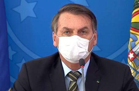 Coronavírus: Governo anuncia mais medidas. Assista