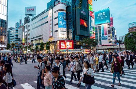Coronavírus: Tóquio registra mais de 100 casos em um único dia