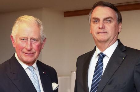 Coronavírus: Príncipe Charles, de 71 anos, está infectado com o coronavírus