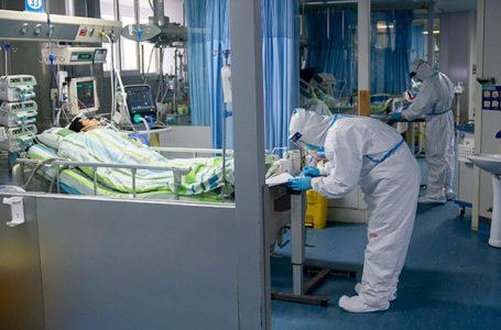 Brasil tem 11 mortes por covid-19 e 904 casos confirmados