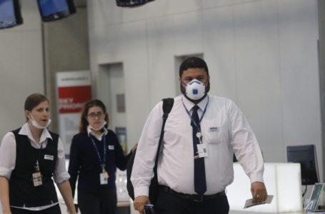 Brasil aguarda contraprova para confirmação de 3º caso de coronavírus