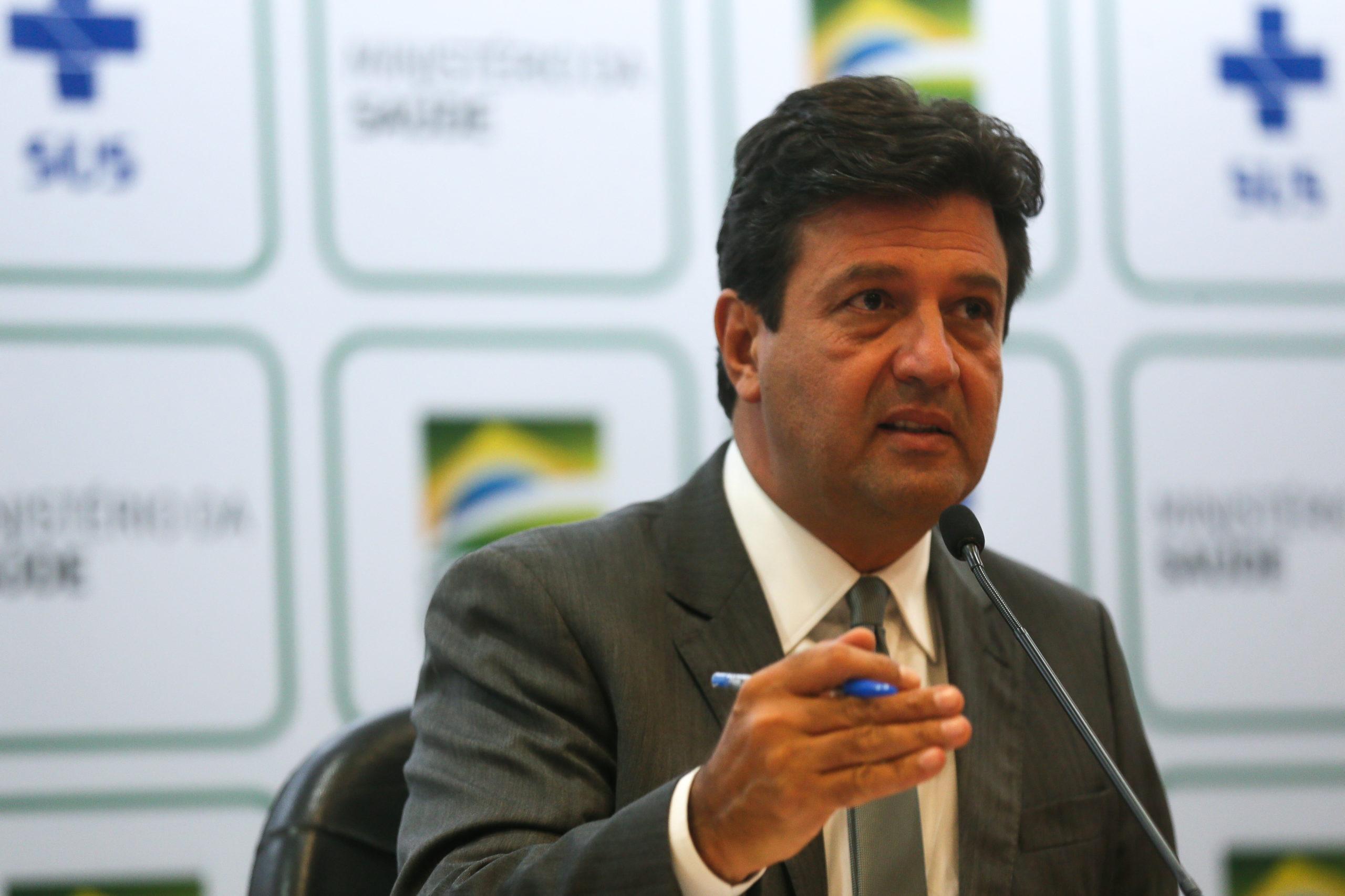 CORONAVÍRUS: Brasil tem 7 mortos e mais locais onde não é mais possível rastrear contágios