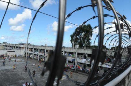 Coronavírus: país tem ao menos 113 presos com suspeita da doença