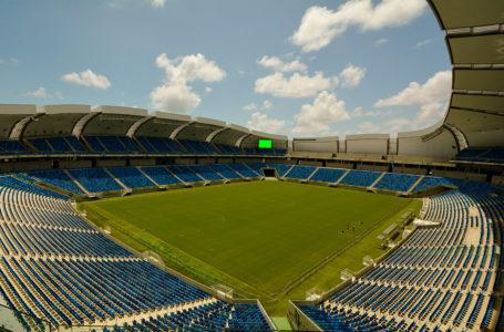 CORONAVÍRUS: CBF determina partidas de futebol sem público em duas cidades do Brasil